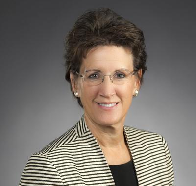Sue Erickson, CEO of UnityPoint Health-Meriter