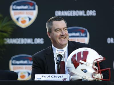 Paul Chryst-Brad Houser Q and A