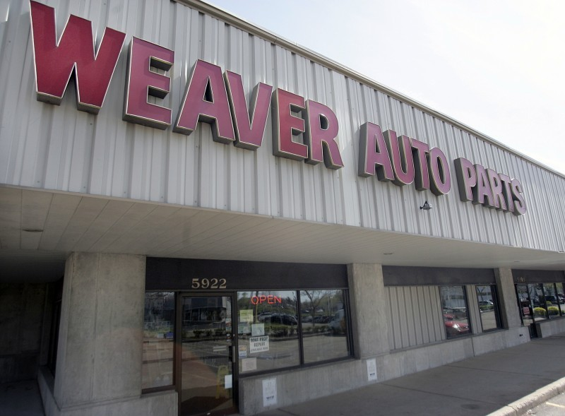 Weaver Auto Parts >> Company Profile Weaver Auto Parts From Humble Beginnings To A