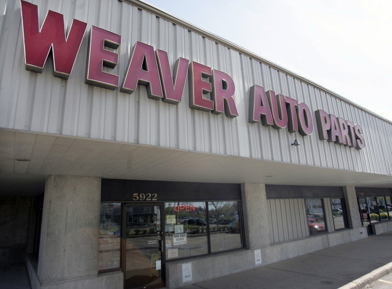 Weaver Auto Parts >> Company Profile Weaver Auto Parts From Humble Beginnings