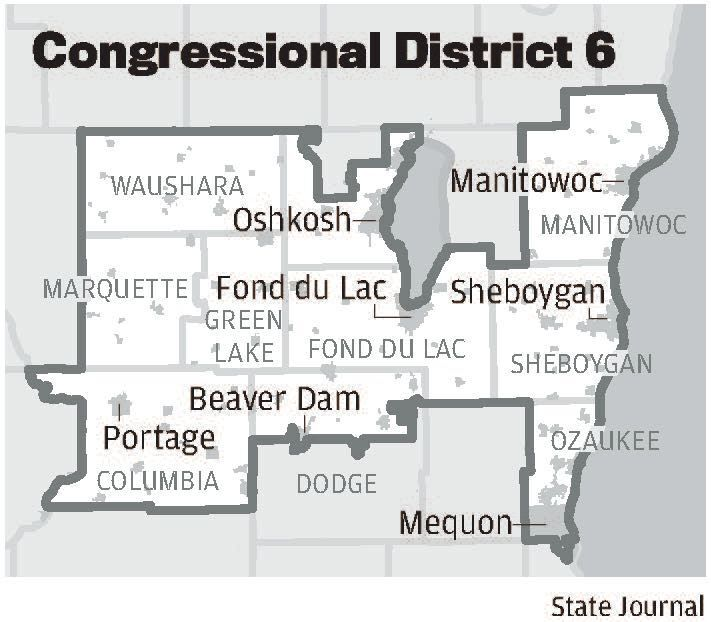 Congressional District 6