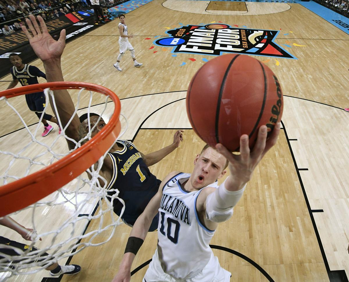 b571c066cd41 Tom Oates  Selection of Donte DiVincenzo could have impact now and in the  future for Bucks
