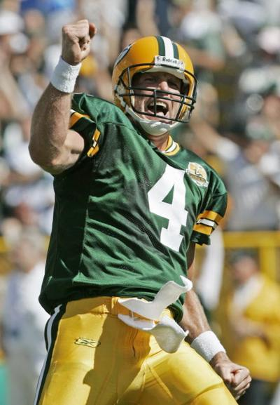 ab8c918f9dd Packers: Report says Brett Favre will join Packers Hall of Fame in ...