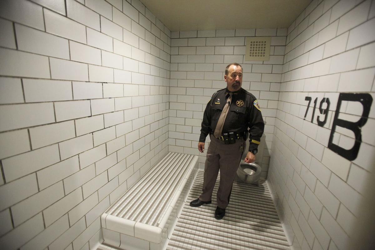 Dane County Jail