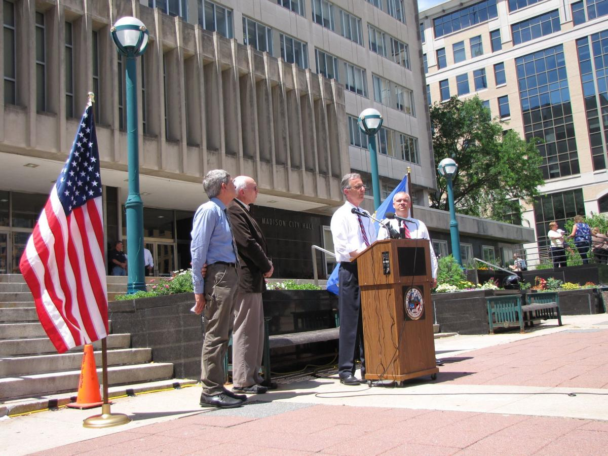 City County Building Re-naming