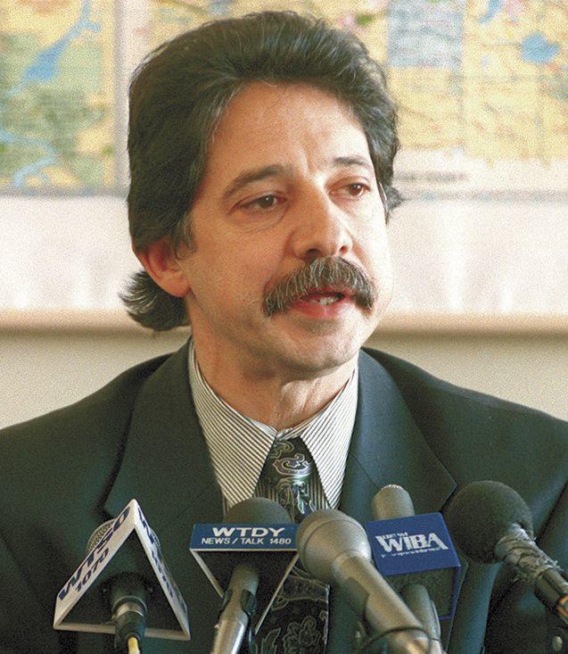 Paul Soglin in 1994