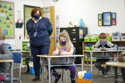 Shine more light on Wisconsin schools and cities