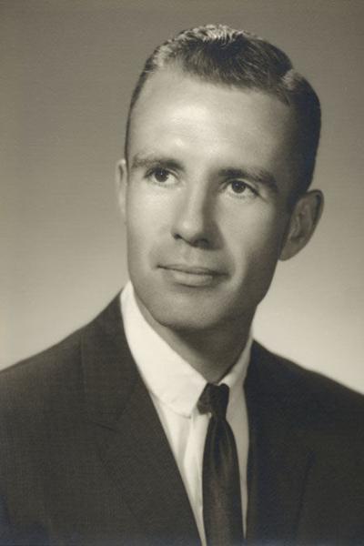 Schaefer, John E.
