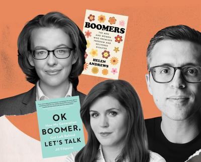 Millennials v. Baby Boomers