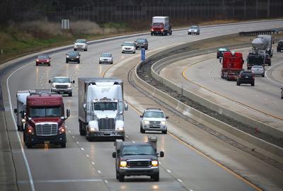 Interstate 90 tolling