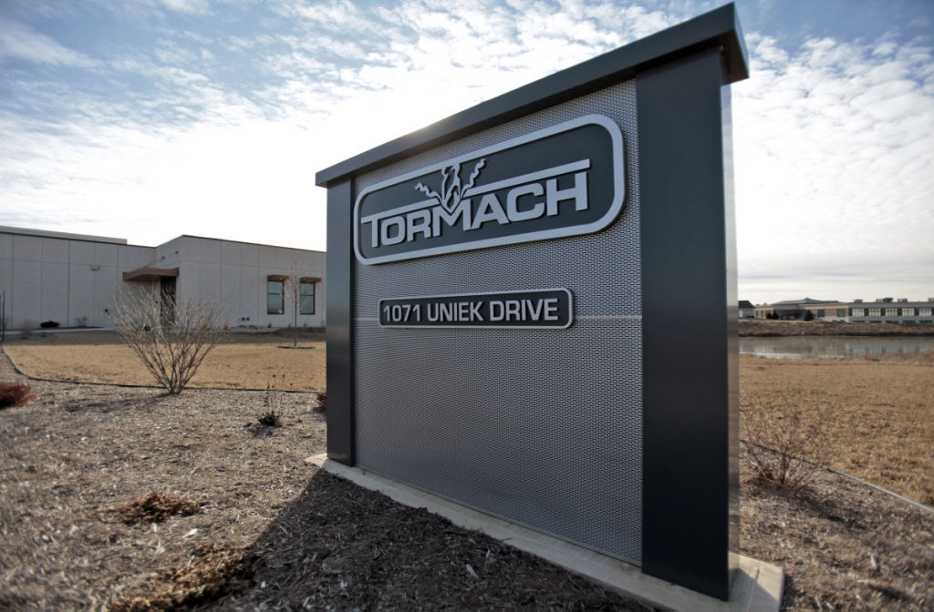Bigger location helps Tormach sell more personal CNC machines for