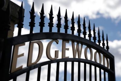 Edgewood stadium enterance