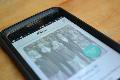Harvard-Dating-App
