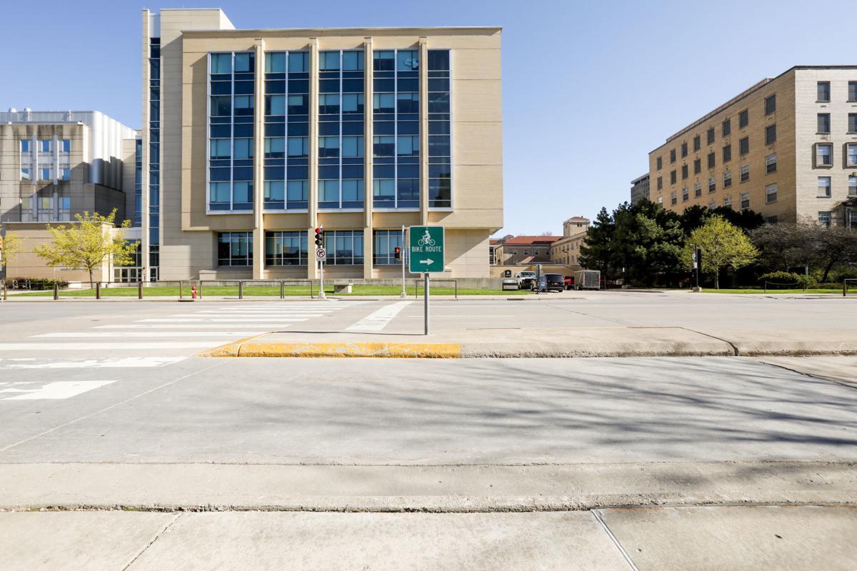 UW Empty Campus 043020 25-04302020162422