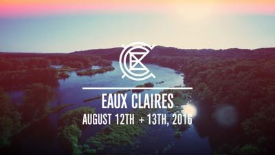 Eaux Claires