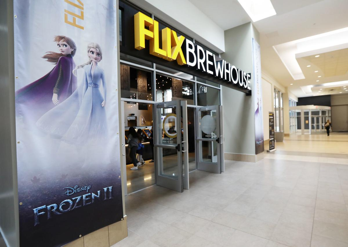 Flix Brewhouse inmall