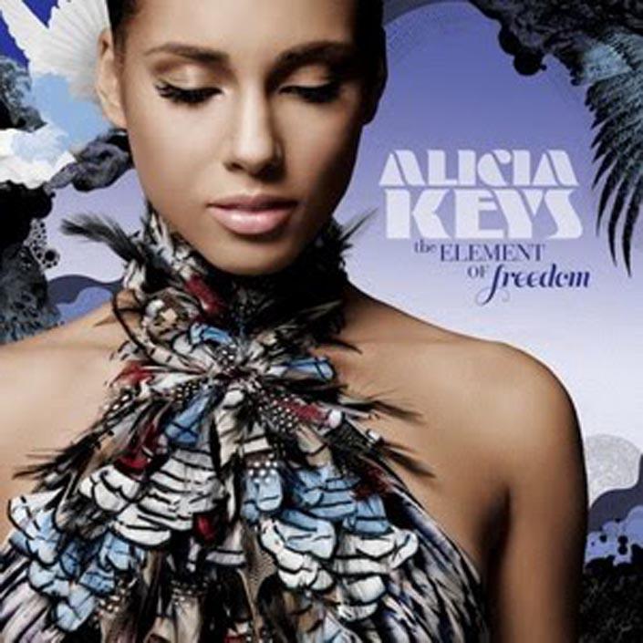 CD Reviews: Kid Sister, Alicia Keys and Yiddish | Music