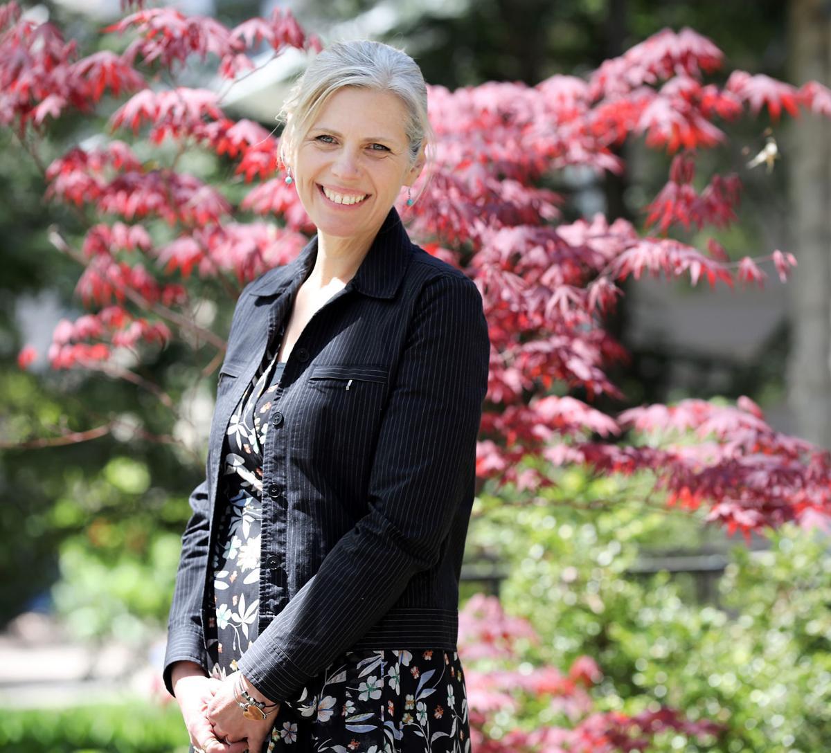 Sarah Edgerton