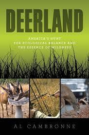 Deerland cover