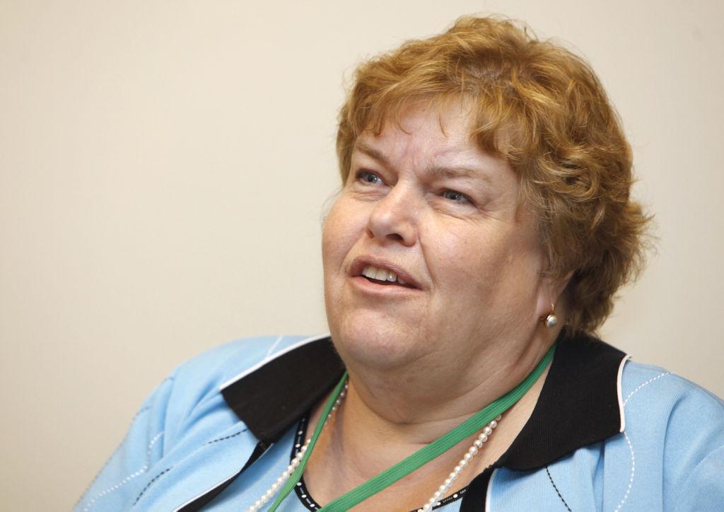 Deedra Atkinson