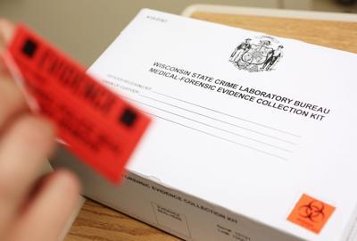 DOJ rape kit initiative (copy) (copy)