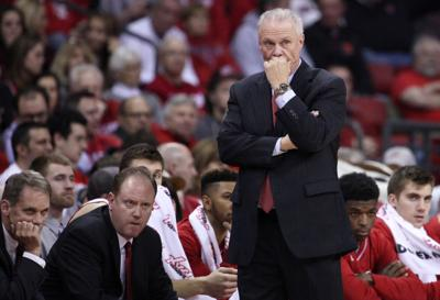 Tom Oates: Questions remain after Bo Ryan admits to affair