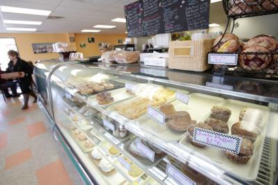 Monona Bakery cases