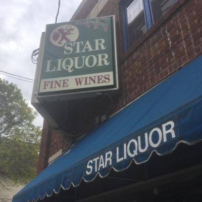 Star Liquor