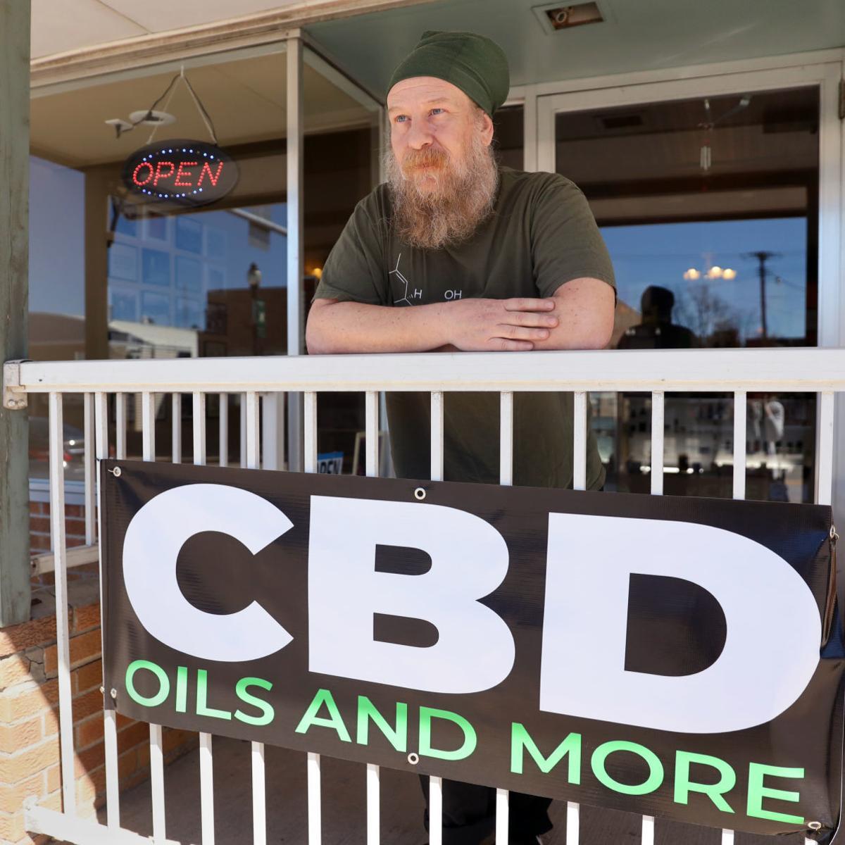 In Wisconsin, marijuana and CBD users close as Main Street