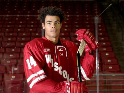584cb0ff683f JD Greenway leaves Wisconsin Badgers after 2 seasons to play junior ...