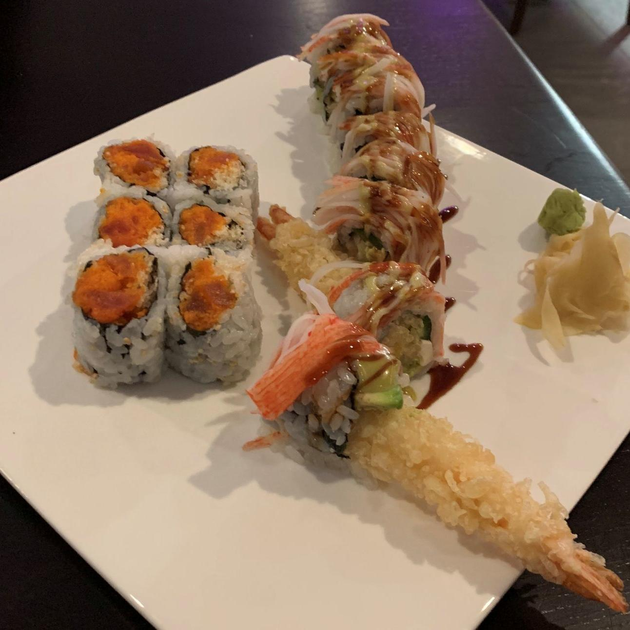 Yume Brings Takara Taste Back To State Street Dining Reviews Madison Com Sushi minto via san marco, 2, 39012 merano (bz). yume brings takara taste back to state