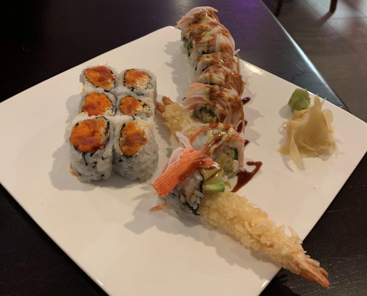 Yume roll