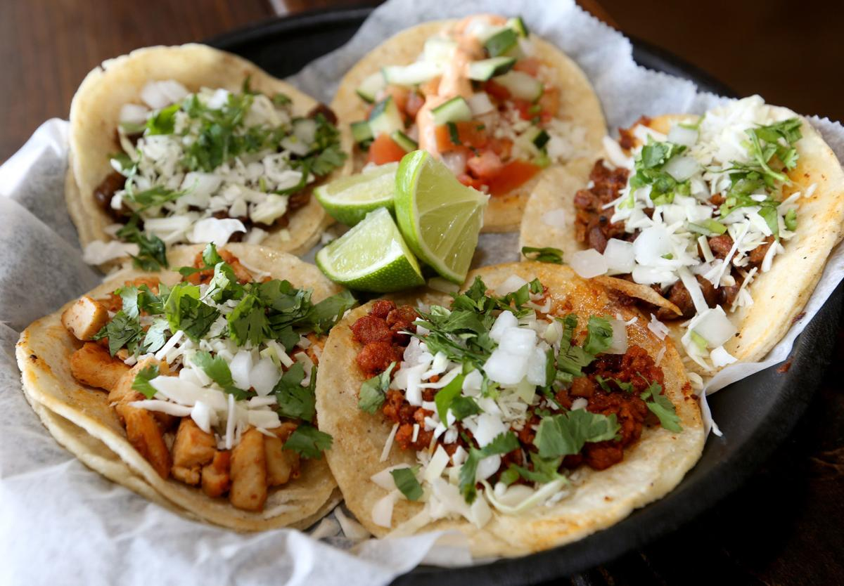 Restaurant Review Tapatios Cocina Makes Fresh Mex In Fitchburg
