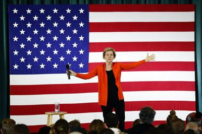 Rep. Greta Neubauer: Elizabeth Warren will fight to restore our democracy