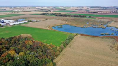 County land purchase