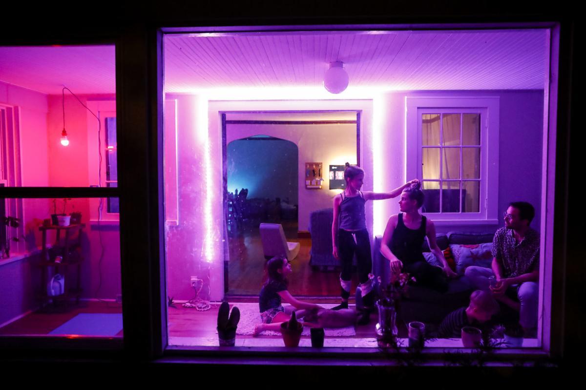 Pandemic Nightlife selects May 2020 06-05182020131901