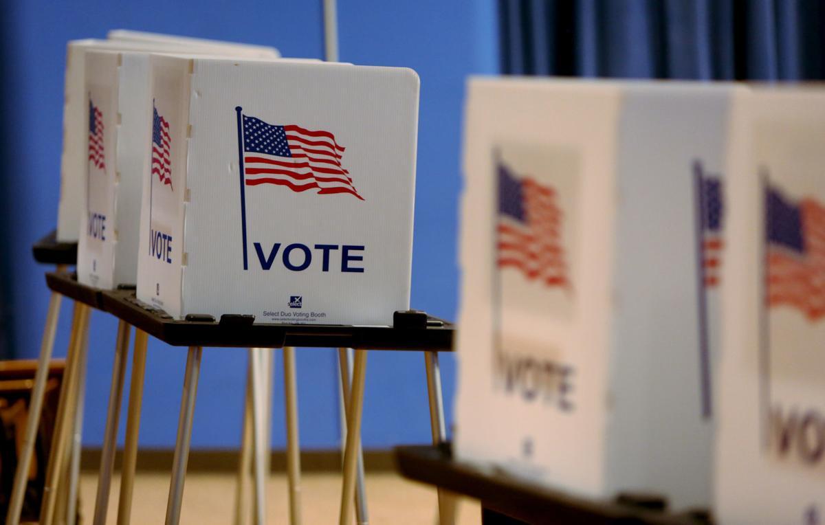 Polling place (copy)