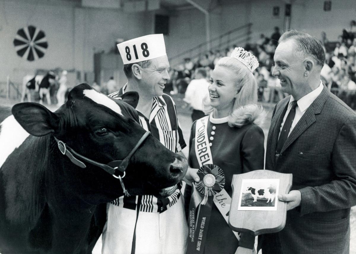 World Dariy Expo 1967