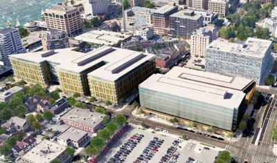 Smaller state footprint good for Downtown Madison