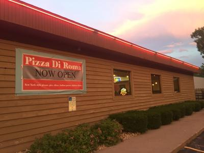 A West Side Pizza Di Roma Opened Last Week