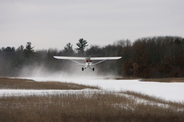 Iola fly-in