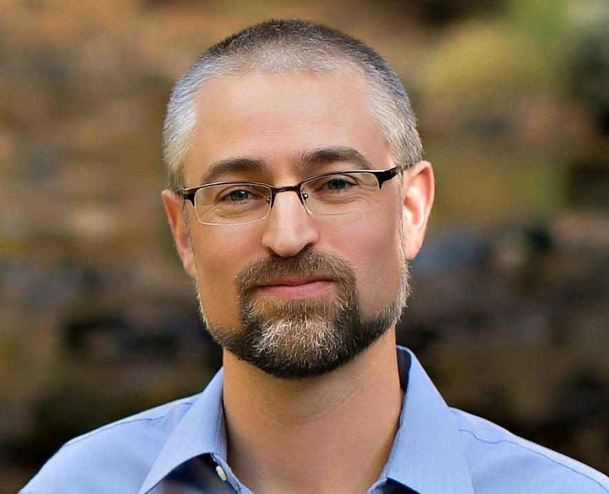 Chris Solomon