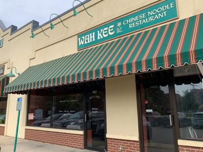 Owner Of Pho King Good Noodle Shop Says He S Not In On Joke