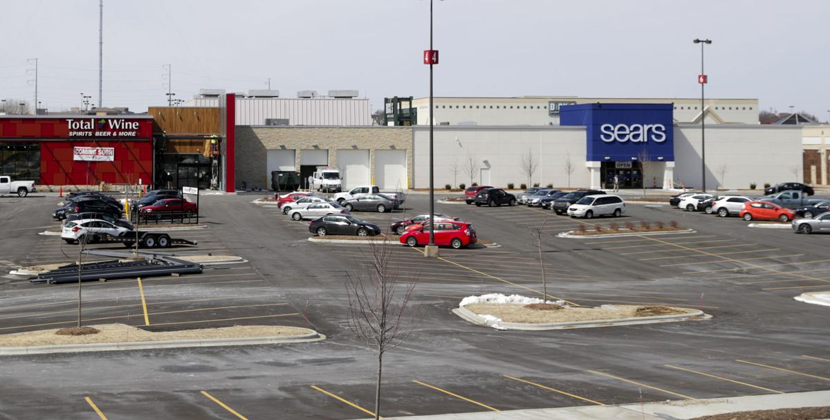 West Towne Mall in 2018, State Journal photo