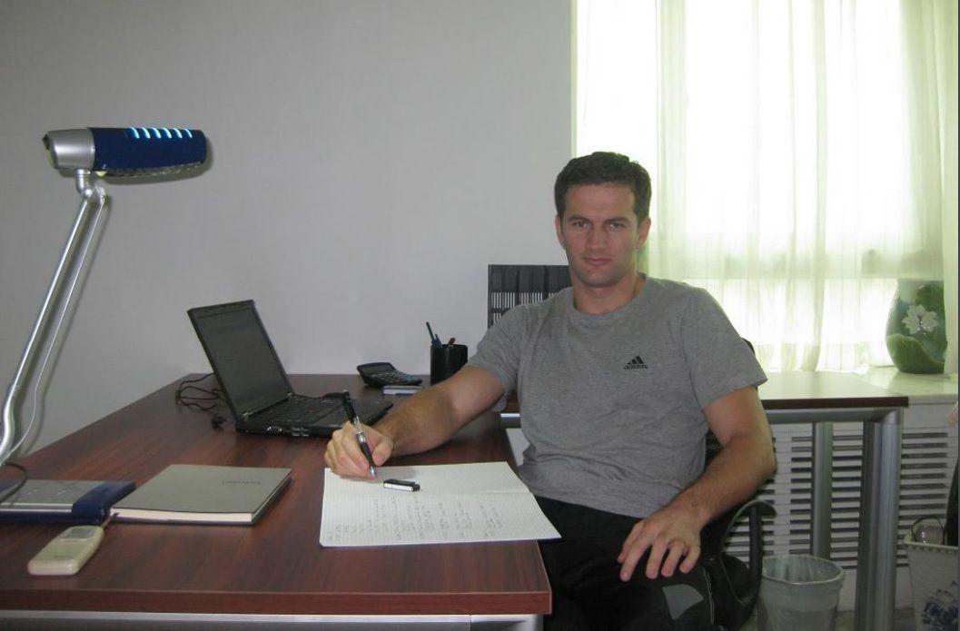 Dejan Karabasevic