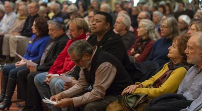 Vigil held for victims of Pittsburgh mass shooting (copy)