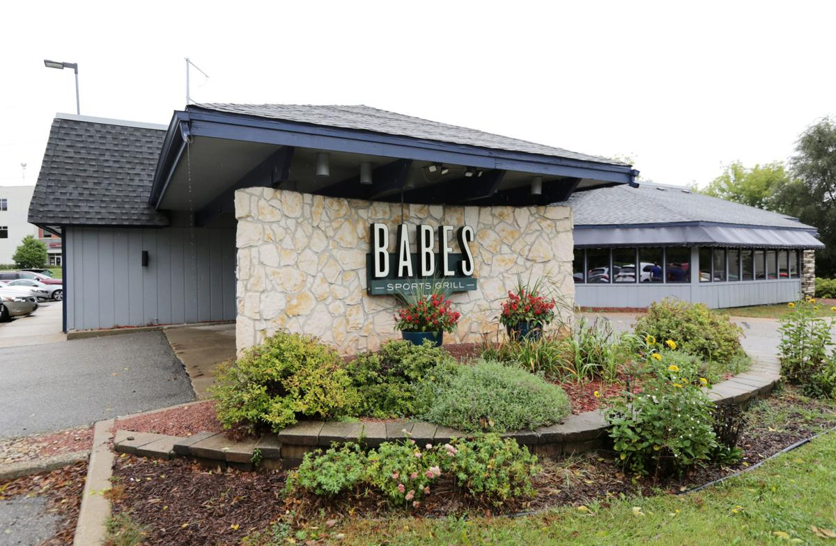 Babe's Grill & Bar
