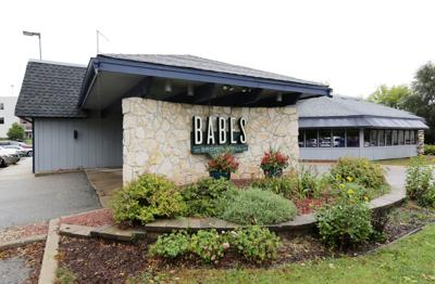 Babe's Grill & Bar (copy)