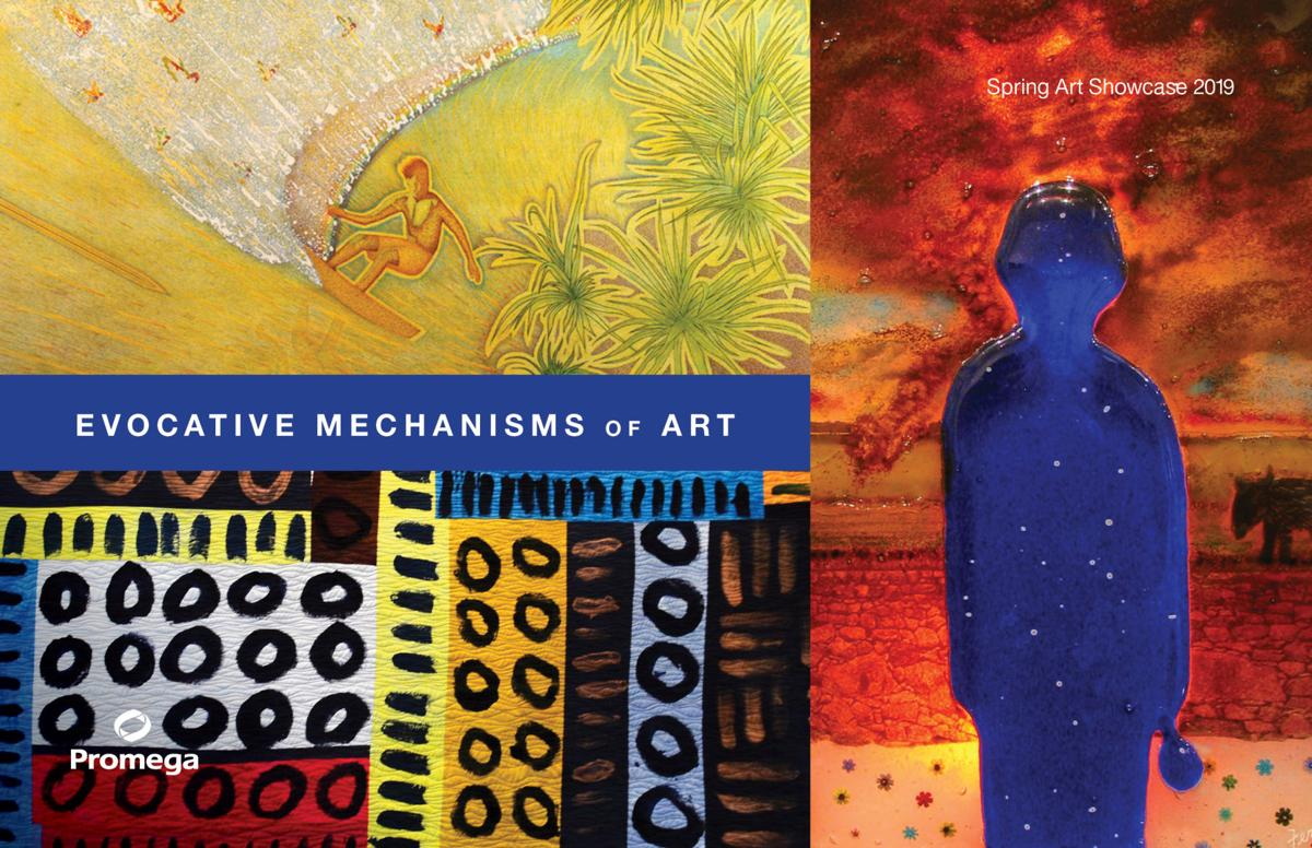 Evocative Mechanisms of Art