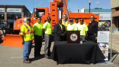 Urban League of Greater Dane County program